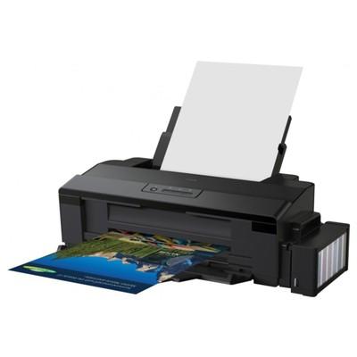 Epson L1800 ITS Mürekkep Püskürtmeli Tanklı Yazıcı