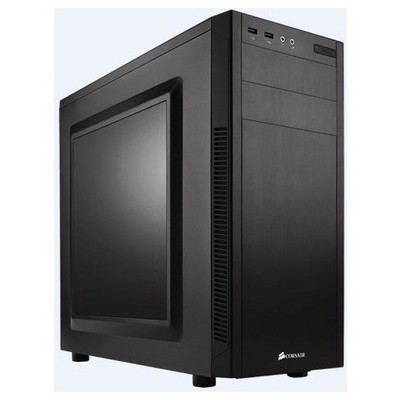 Corsair Carbide 100R Mid Tower Kasa (CC-9011075-WW)