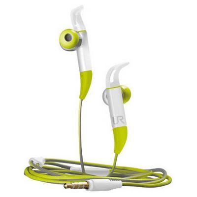 Trust 20320 Fit Yeşil Spor Kulak İçi Kulaklık