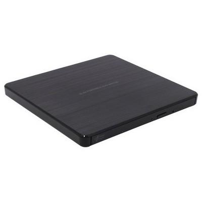 LG GP60NB60 Ultra Slim 8x Siyah Harici DVD Yazıcı Optik Sürücü