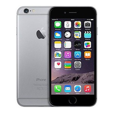 Apple iPhone 6 16GB Uzay Gri - Apple Türkiye Garantili