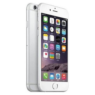 Apple iPhone 6 16GB Gümüş - Apple Türkiye Garantili