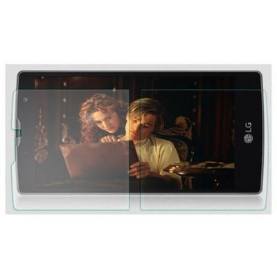 Microsonic Lg Magna Temperli Cam Ekran Koruyucu Kırılmaz Film Ekran Koruyucu Film