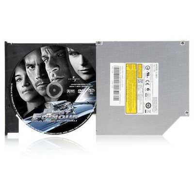 Panasonic Pns-uj172 Uj172 Ultra Slim 9.5mm Dahili Tepsili(tray) Sata Blu-ray/dvd Combo Sürüc Optik Sürücü