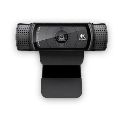 Logitech C920 HD PRO WEB KAMERA 960-001055 Webcam