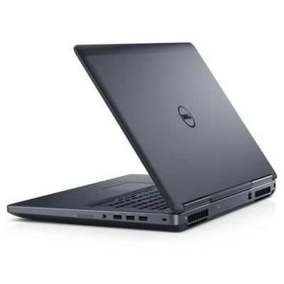 Dell Precision 17 7710 İş İstasyonu - M7710 Gürgen