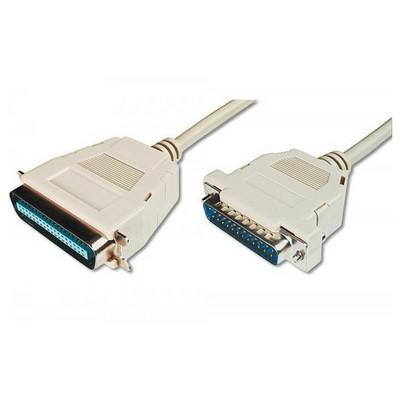Assmann AK-580100-030-E Yazıcı Kabloları