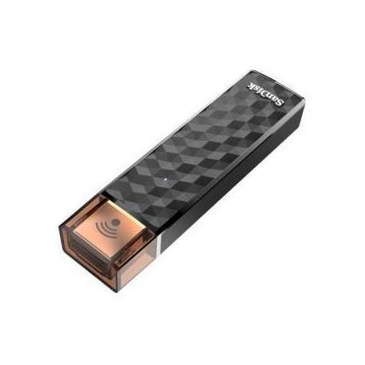 Sandisk 64GB Connect Wireless Flash Bellek (SDWS4-064G-G46)