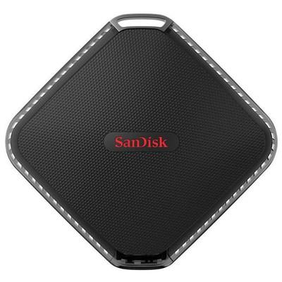 Sandisk 480gb Extreme 500 SDSSDEXT-480G-G25 Taşınabilir SSD