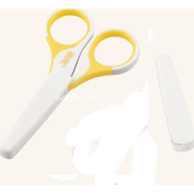 NUK Na-256257 Makas Sarı Tırnak Makası