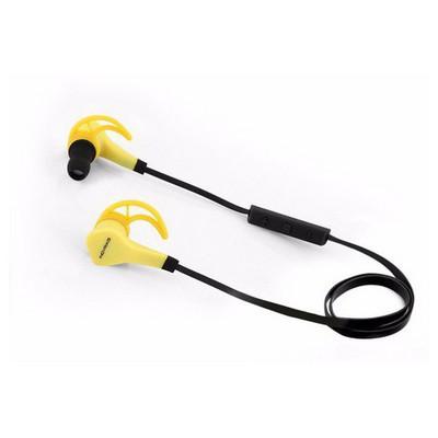 Inova INV-100SPY INOVAXIS INV-100 SPORT STEREO BLUETOOTH KULAKLIK Sarı Bluetooth Kulaklık