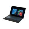 "Nextbook Nxw116qc264 Intel Quad Core Z3735g 2gb 64gb 11.6"" Windows 10 Eng Manyetik Klavye Laptop"