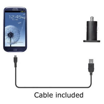 Trust 19347 5W Araç Şarj Cihazı ve Mikro USB Kablosu Şarj Cihazları