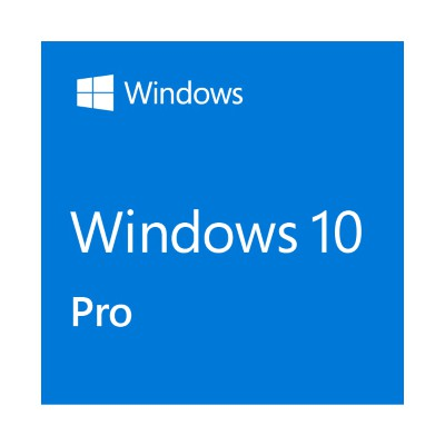 Microsoft Windows 10 Pro 32bit EN (FQC-08969)