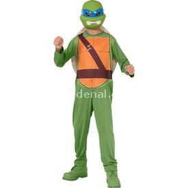 Rubies Ninja Kaplumbağalar Leonardo Çocuk Kostüm Kostüm & Aksesuar