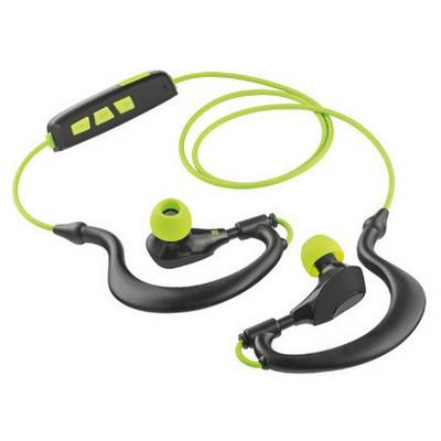 Trust 20890 UrbanRevolt Senfus Kablosuz Kulak İçi Kulaklık Bluetooth Kulaklık