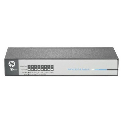HP V1410-8 J9661A Switch