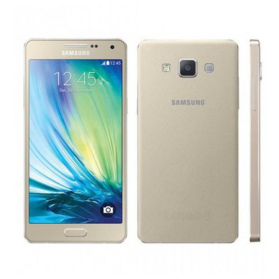 Samsung Galaxy A5 Altın Çift Hatlı (İthalatçı Garantili) Cep Telefonu