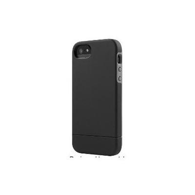 Incase Meta Slider Kılıf Iphone 5 - Siyah Cep Telefonu Kılıfı