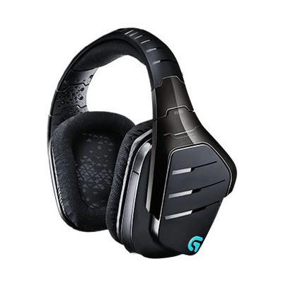 Logitech G933 7.1 Kablosuz Kulaklık 981-000599 Kafa Bantlı Kulaklık