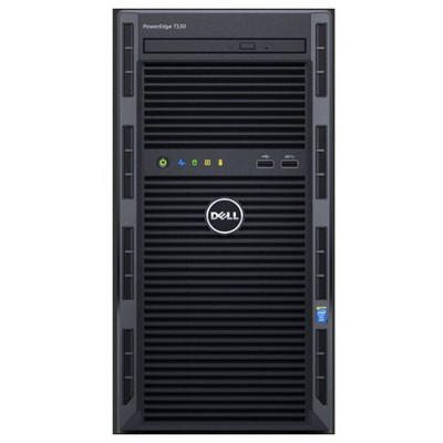 Dell PowerEdge T130 Tower Server (T130535S1P1B-1M3)