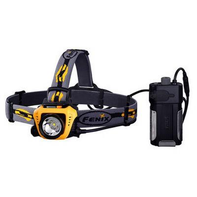 Fenix Hp30 Sarı Kafa Lambası 900 Lümens Fener & Işıldak