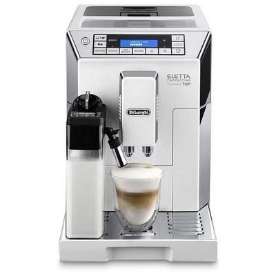Delonghi ECAM 45.760.W Eletta Cappuccino Top Tam Otomatik Kahve Makinası