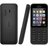 Nokia 215 Siyah Distribütör Garantili Cep Telefonu