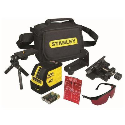 Stanley SCL Çapraz Çizgi Lazer Hizalama Lazerli Hizalama