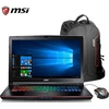 MSI GE72 6QF-017TR Apache Pro Gaming Laptop