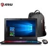MSI GS60 6QE-209TR Ghost Gaming Laptop