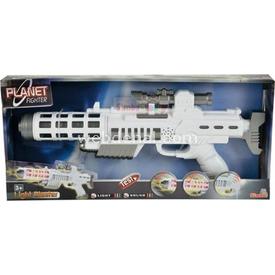Simba Planet Fighter Light Blaster Oyuncak Silah Erkek Çocuk Oyuncakları