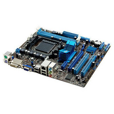 Asus M5A78L-m LE/USB3 AMD Anakart