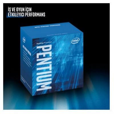Intel Pentium G4400 Çift Çekirdekli İşlemci