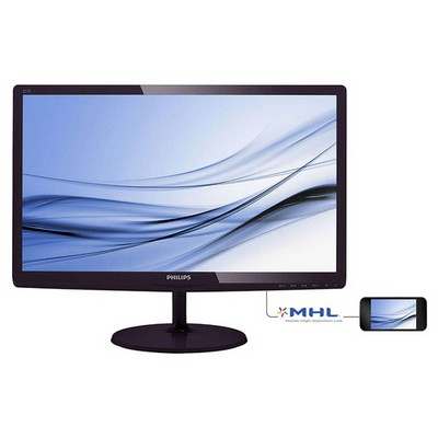 "Philips 227E6EDSD/00 21.5"" Full HD Monitör"