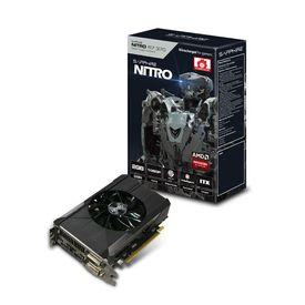 Sapphire R7 370 NITRO OC 2GB 256BİT GDDR Ekran Kartı