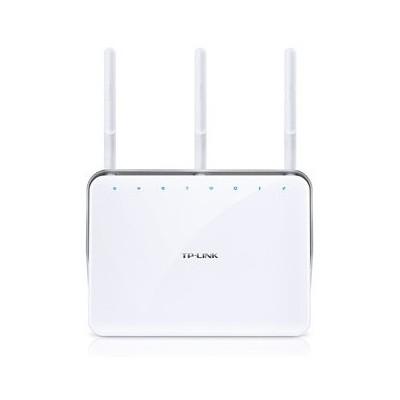 Tp-link Archer-vr200 Ac750 Wireless Dual Band Gigabit Vdsl2/adsl Moderm Router