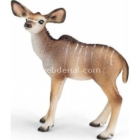 Schleich Yavru Antilop Figür Figür Oyuncaklar