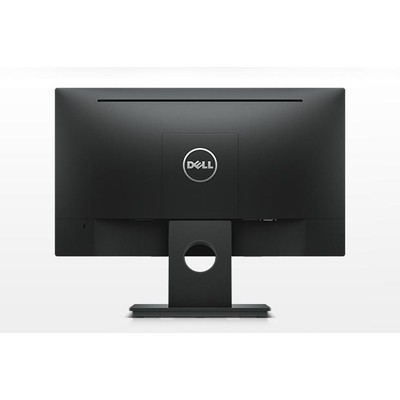 """Dell E2016H 19.5"""" 5ms HD+ Monitör"""