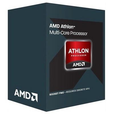AMD Athlon Iı X4 840 3.1ghz 4 Mb Fm2+ İşlemci
