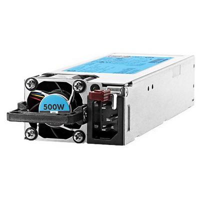 HP Hp 500w Fs Plat Ht Plg Pwr Supply Kit Sunucu Aksesuarları