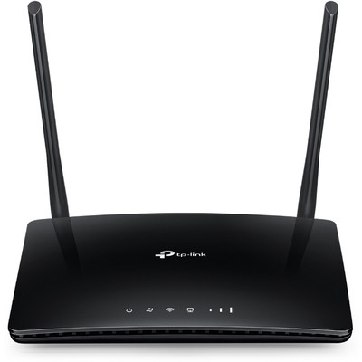 TP-Link Archer MR200 AC750 Kablosuz Dual Band 4G LTE Router