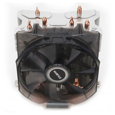 Zalman Cnps8x Optima Intel/amd Cpu Soğutucu Fan