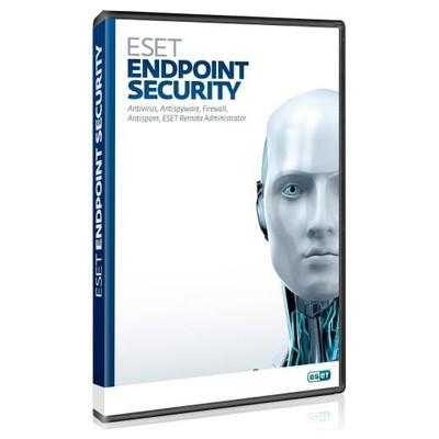 Nod32 Eset Endpoint Protection Advanced, 1+10 Kul. 3 Yıl Güvenlik Yazılımı