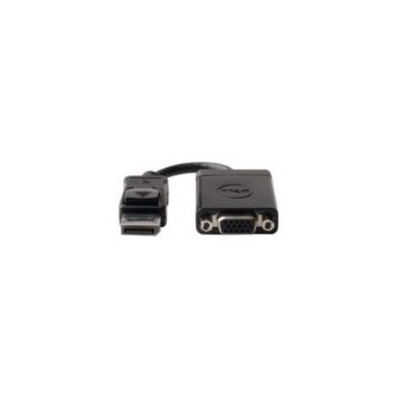Dell 470-abel Adapter - Displayport To Vga Çevirici Adaptör