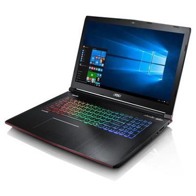MSI GE62 6QF-096XTR Apache Pro Gaming Laptop