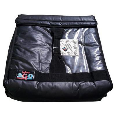 Igloo Pizza Bag Küçük Buzluk 10237 10237 Oto Aksesuarı