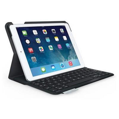 Logitech Hınge Kılıf- Ipad Aır Sıyah 939-001052 Tablet Kılıfı