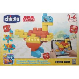 chicco-chc-68110-dinazor-blok-seti-30-parca