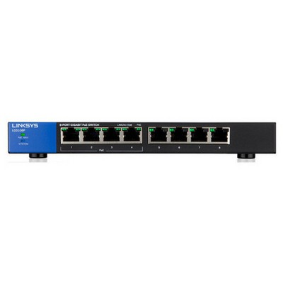 Linksys LGS108P-EU Switch